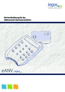 Download: eANV