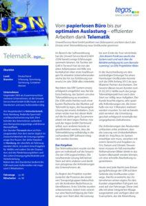 Download: Telematik bei der UmweltService Nord GmbH