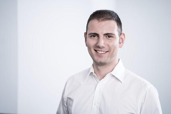 Fatih Tepecik_ Junior Internal Sales Consultant