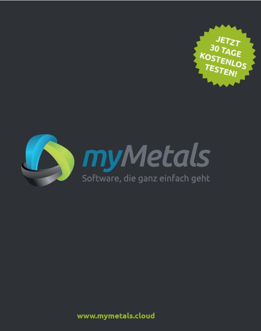 Download now: myMetals brochure