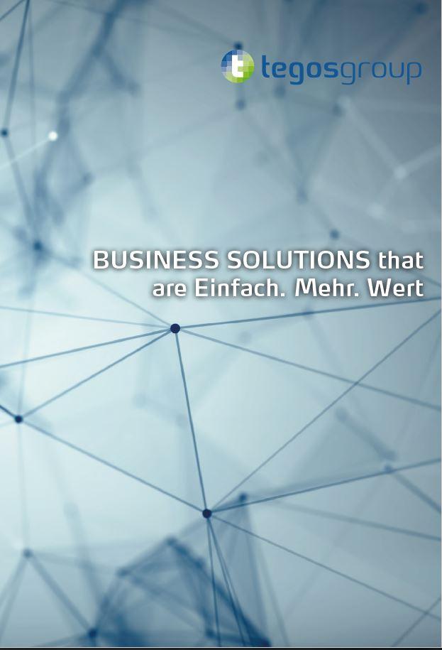 Download now: Business Solution that are Einfach. Mehr. Wert.