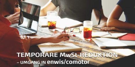 Mwst.-Reduktion